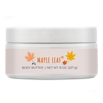 Plant Therapy - Body Butter (Maple Leaf)