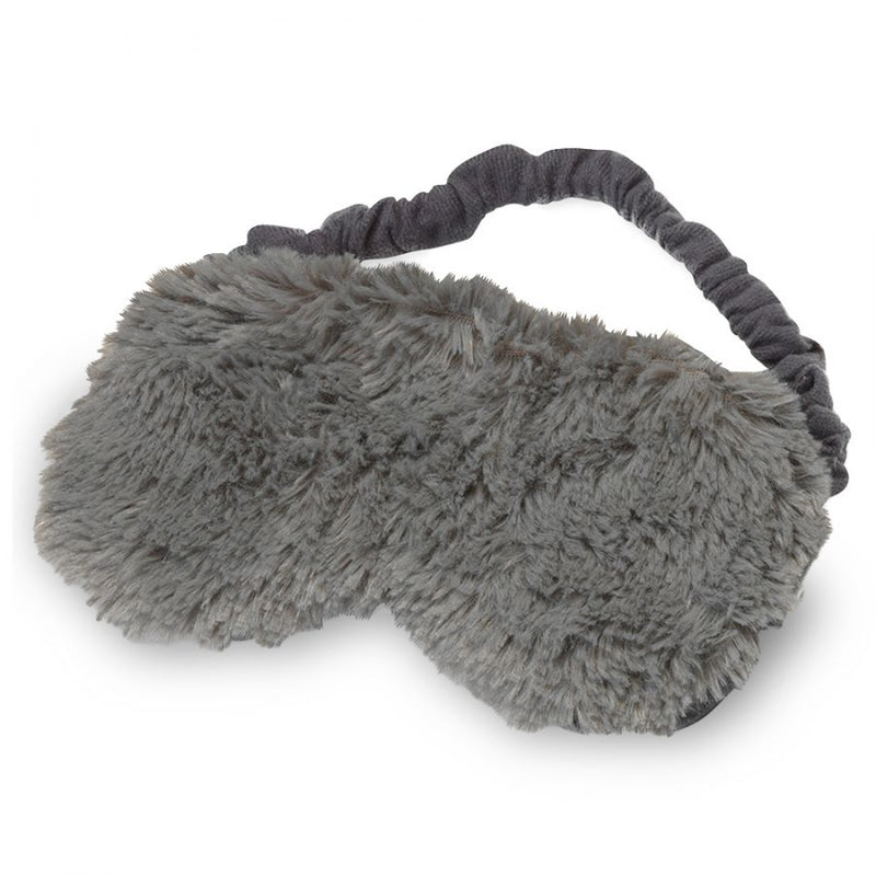 Warmies - Eye Mask (Grey)