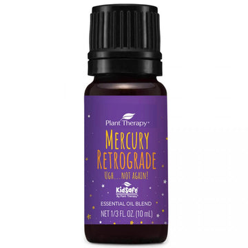 Plant Therapy - Mercury Retrograde Blend