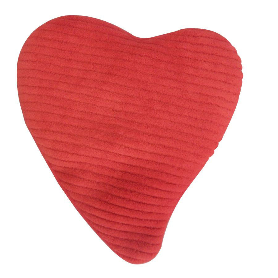 Warmies - Spa Therapy Red Heart