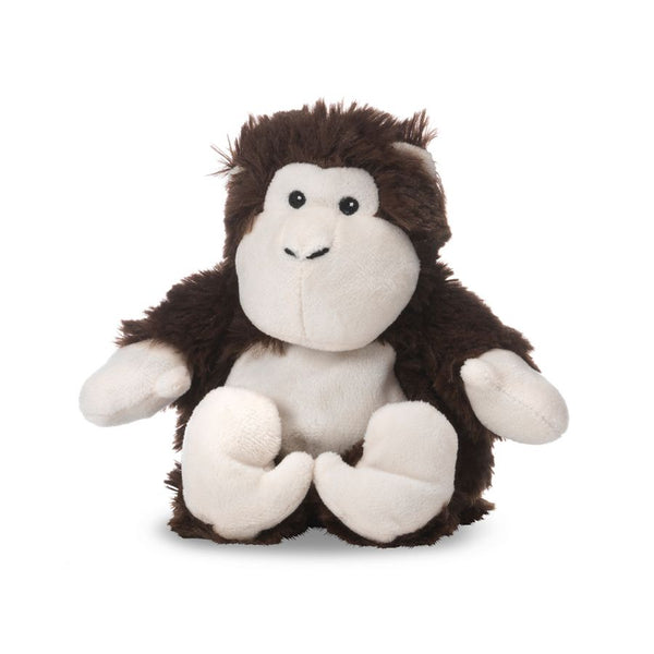 Warmies - Junior Cozy Plush Monkey - Grassroots Baby