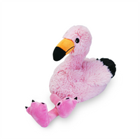 Warmies - Cozy Plush Flamingo - Grassroots Baby