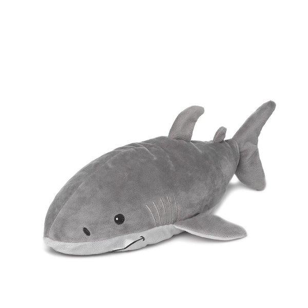 Warmies - Cozy Plush Shark - Grassroots Baby