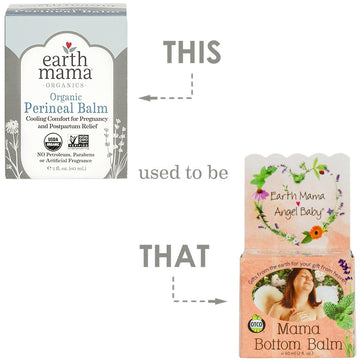 Earth Mama Organics - Perineal Balm