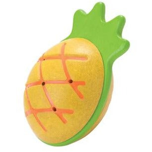 PlanToys - Pineapple Maraca