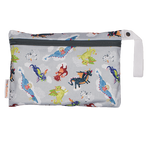 Smart Bottoms - Wet Bag (Small) - Grassroots Baby