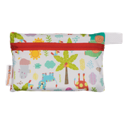 Smart Bottoms - Wet Bag (Mini)-Smart Bottoms-Wild About You-Grassroots Baby