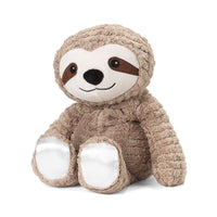 Warmies - My First Warmies Sloth - Grassroots Baby