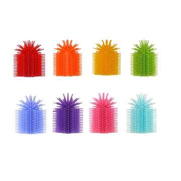 Spike Silicone Fidget Play
