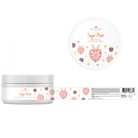 Plant Therapy - Body Butter (Sugar Plum)