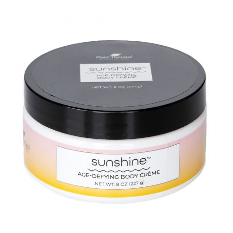 Plant Therapy - Age-Defying Body Creme (Sunshine)
