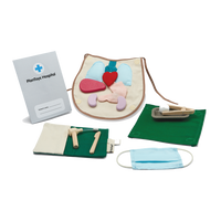PlanToys -Surgeon Set-PlanToys-Grassroots Baby