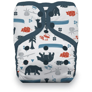 Thirsties - Pocket Diaper - Grassroots Baby