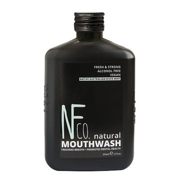 The Natural Family Company - Natural Mouthwash