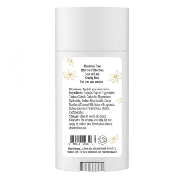Plant Therapy - Deodorant (Tiare Flower)