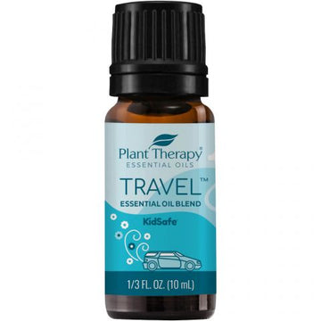 Plant Therapy - Travel Blend