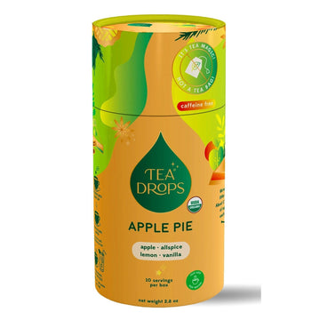 Tea Drops - Apple Pie (Limited Edition)