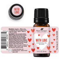 Plant Therapy - With Love Blend
