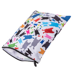 French Bull Wet Bag - Happy Terrazzo