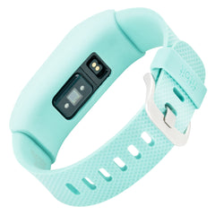 Protective sleeve designed for Fitbit Charge™  and Charge HR - WITHit Teal