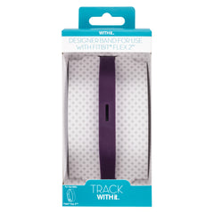 Fitbit® Flex 2™ Band by WITHit -  Plum