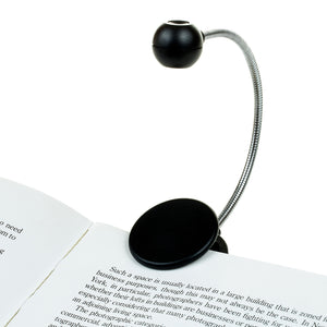 Disc Reading Light by WITHit - Black
