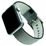 WITHit Nylon Band for 38 or 40mm Apple® Watch™ - Black