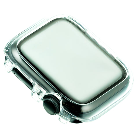 WITHit Clear Protective Bumper for the 38mm Apple® Watch™