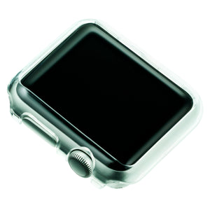 WITHit Clear Protective Bumper for the 40mm Apple® Watch™