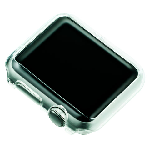 WITHit Clear Protective Bumper for the 44mm Apple® Watch™