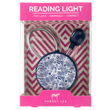Dabney Lee LED Book and Reading Light - Bruno