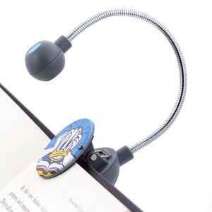 Disney Disc LED Reading Light - Donald Duck