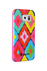 Samsung Galaxy S6 (GS6) Protective Cover by French Bull - Kat Diamond