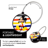 Disney Disc LED Reading Light - Mickey