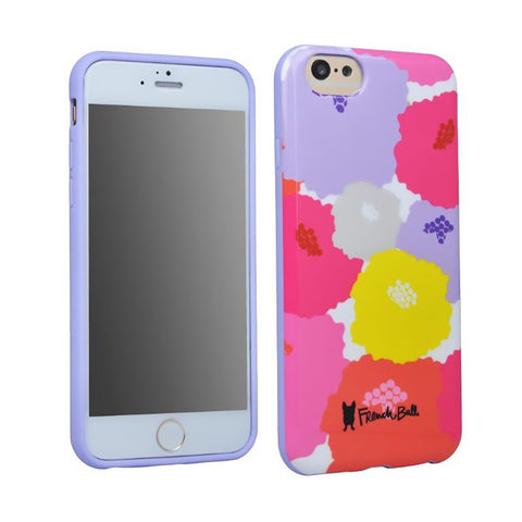 iPhone 6/iPhone 6s Protective Cover by French Bull - Dahlia