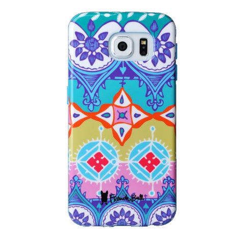 Samsung Galaxy S6 (GS6) Protective Cover by French Bull - Florentine