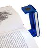 WITHit Fold Light, Blue, Rechargeable Reading Light