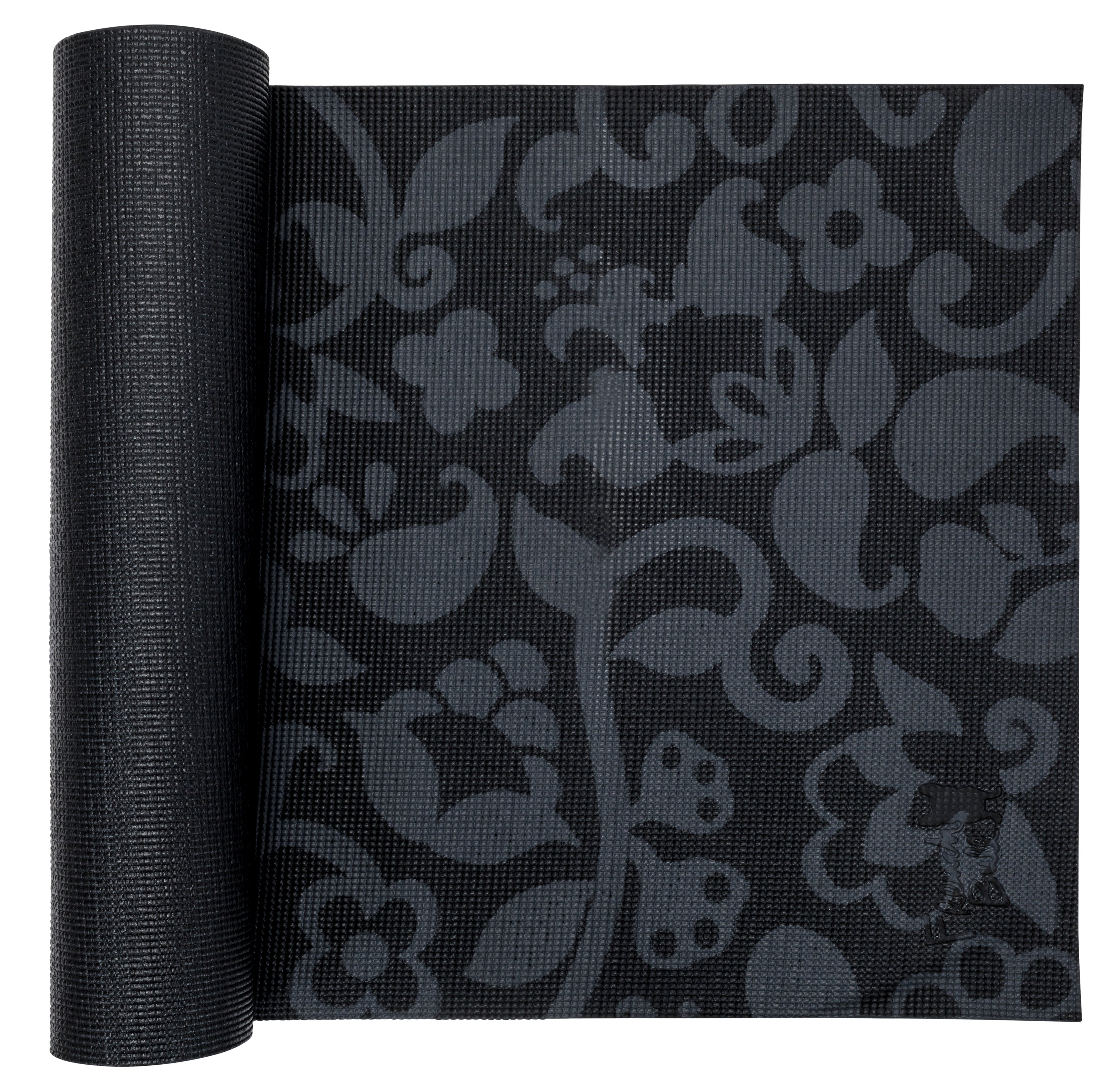 French Bull 5MM Premium Yoga And Fitness Mat