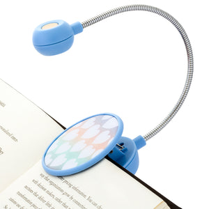 Dabney Lee LED Book and Reading Light - Ombre