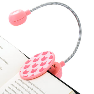 Dabney Lee LED Book and Reading Light - Meow