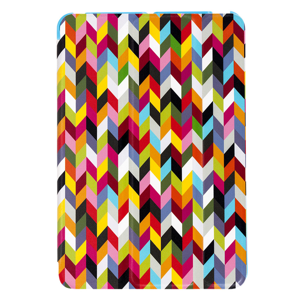 iPad Mini Cover by French Bull - Condensed Ziggy (fits iPad Mini 2, 3 & iPad Mini with Retina Display)