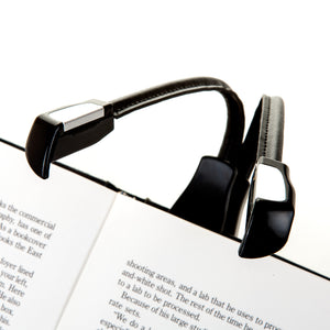 Duo Reading Light by WITHit- Black