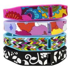 French Bull Designer Band for Fitbit® Flex™ - Vine