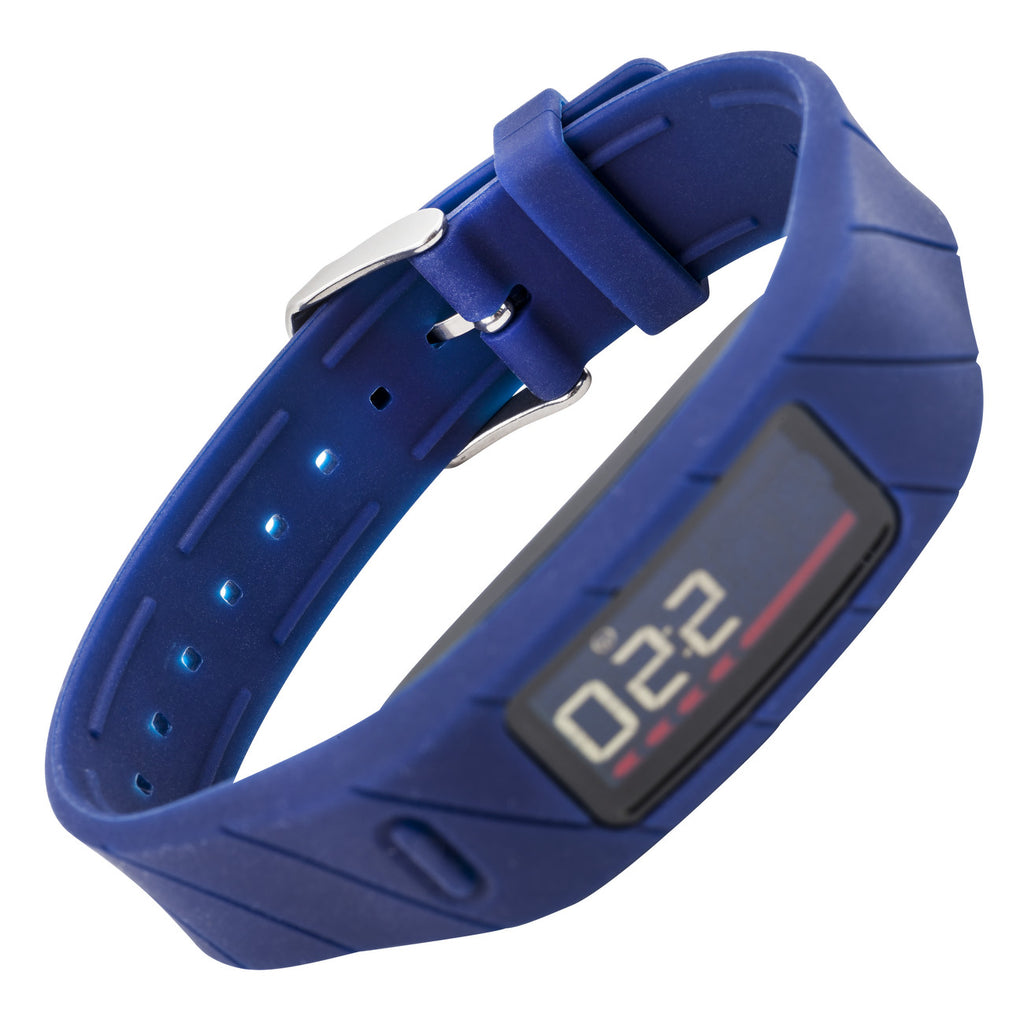 WITHit Replacement Band for Garmin Vivofit 2 - Blue