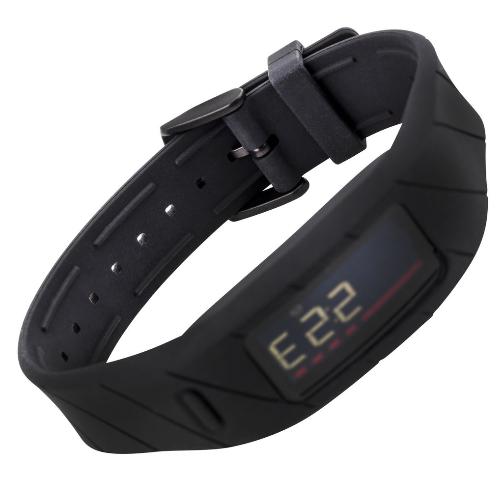WITHit Replacement Band for Garmin Vivofit 2 - Black