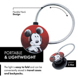 Disney Disc LED Reading Light - Mickey Sketch