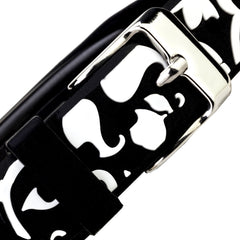 French Bull Designer Band for Misfit Shine - Vine