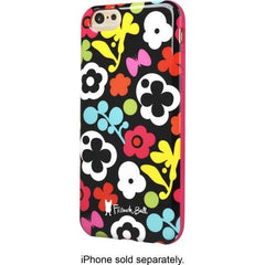 iPhone 6/6s Protective Cover by French Bull - Multicrush Black