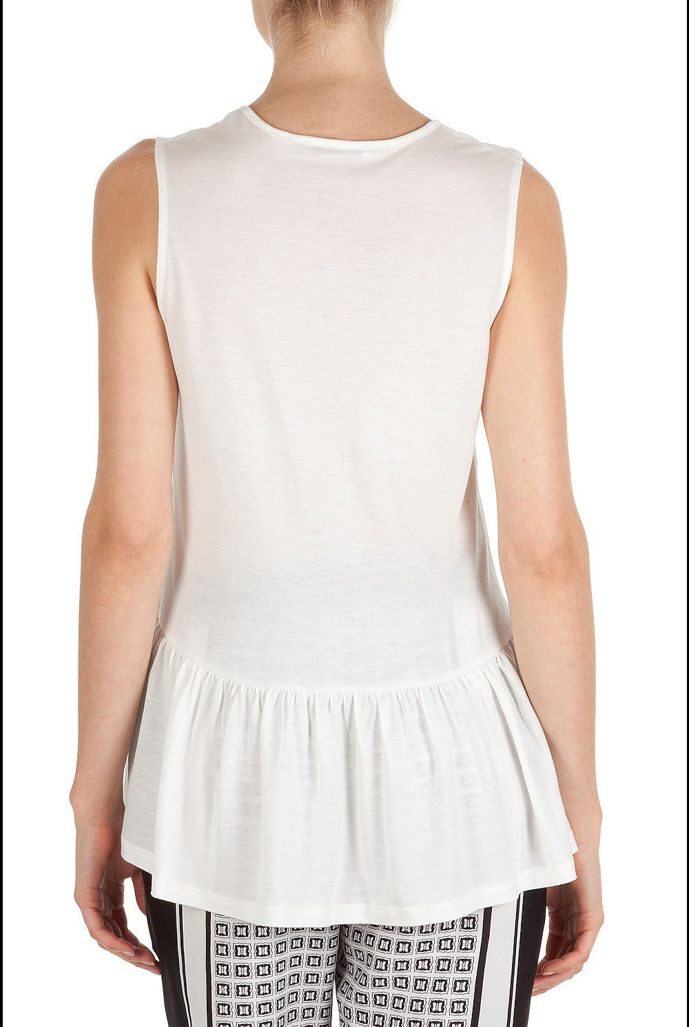 9e4f467a05d5d ... 1 · COUNTRY ROAD - Peplum jersey top! 8-10 - recycle style - 2 ...