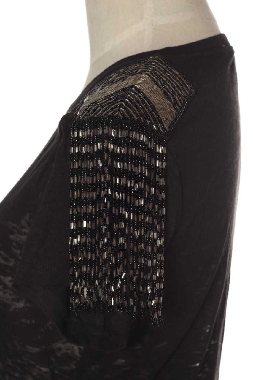 e4166ab3740c1 10 - recycle style - 1 · WITCHERY - Beaded chandelier shoulder tee! 10 - recycle  style - 2